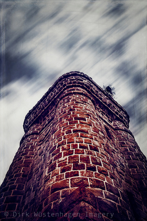 Bismarckturm Wuppertal, Deutschland