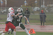 FB: Illinois Wesleyan University vs. North Central College (10-31-15)
