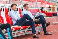 NOVI SAD - 18-08-2016, Vojvodina - AZ, Karadjordje Stadion,
