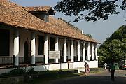 Dutch Museum, Galle, Sri Lanka.