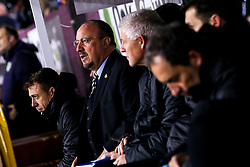 Newcastle United manager Rafa Benitez - Mandatory by-line: Robbie Stephenson/JMP - 26/11/2018 - FOOTBALL - Turf Moor - Burnley, England - Burnley v Newcastle United - Premier League
