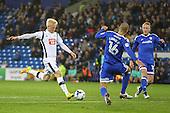 Cardiff City v Derby County 270916