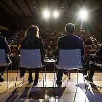 UK Jewish Comedy at JW3 05.12.2014