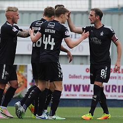 Falkirk v Dundee United | Scottish Premiership Play off | 19 May 2017