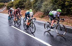 07.07.2019, Wels, AUT, Ö-Tour, Österreich Radrundfahrt, 1. Etappe, von Grieskirchen nach Freistadt (138,8 km), im Bild Scott Davies (Team Dimension Data, GBR) // during 1st stage from Grieskirchen to Freistadt (138,8 km) of the 2019 Tour of Austria. Wels, Austria on 2019/07/07. EXPA Pictures © 2019, PhotoCredit: EXPA/ JFK
