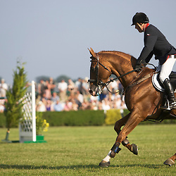 Top Class Showjumping at the Great Yorkshire Show 2013