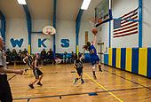2017 Warhawks Basketball