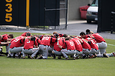 Baseball Game 9 - Gardner-Webb vs Charleston Southern