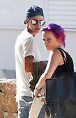 Ruby Rose in Ibiza