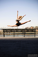 Dance As Art The New York City Photography Project with Kayla Shultz