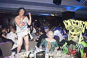 PHILIP SALLON; LISA VOICE; SUZI MUTON;  London Bar & Club Awards, Intercontinental Hotel. Park Lane. London, 6 June 2016