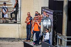HOUTZAGER Marc (NED), STERREHOF'S CALIMERO<br /> Rotterdam - Europameisterschaft Dressur, Springen und Para-Dressur 2019<br /> Longines FEI Jumping European Championship - 1st part - speed competition against the clock<br /> 1. Runde Zeitspringen<br /> 21. August 2019<br /> © www.sportfotos-lafrentz.de/Stefan Lafrentz