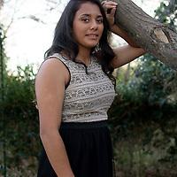 Karina Quince Portrait