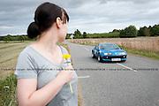 Oresund Rally 2012 - (DK/S)