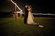 Danica Willard and Peter Sachs Wedding August 8, 2009 at Sauvie's Island, Oregon.