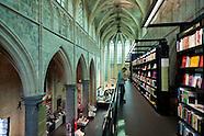 Buchhandlung Selexyz Dominicanen :: Bookstore Selexyz Dominicanen