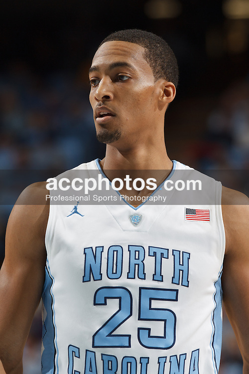 CHAPEL HILL, NC - DECEMBER 15: J.P. Tokoto #25 of the North Carolina Tar Heels waits to shoot a foul ball during a game against the East Carolina Pirates on December 15, 2012 at the Dean E. Smith Center in Chapel Hill, North Carolina. North Carolina won 93-87.  *** Local Caption *** J.P. Tokoto
