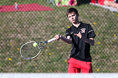 04/11/18 HS Tennis Bridgeport vs. Grafton