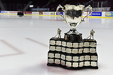 MasterCard Memorial Cup Archive