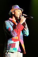 Christophe Maé Concert