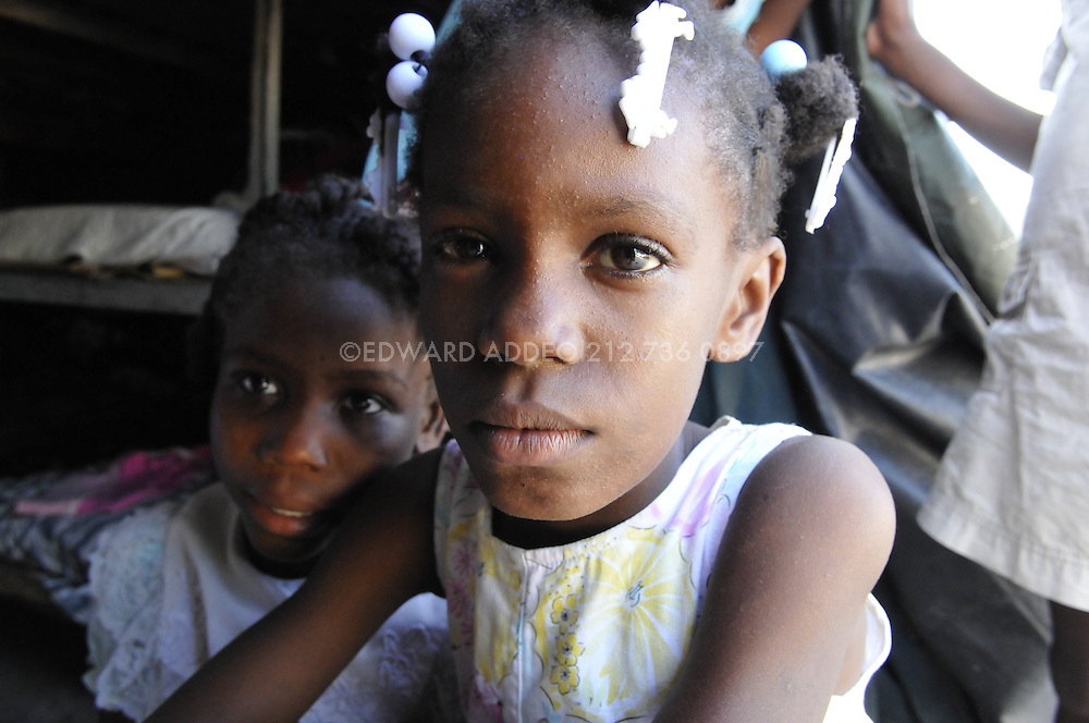 "The 2010 Haiti earthquake was devastating. It's estimated that as many as 3 million people have been affected by the quake, the death toll alone is roughly 330,000 people. Relief camps hold 1.6 million people, and crimes in the camps are widespread, especially against women and children. Prior to the Haiti disaster, the United Nations Children's Fund, estimated that there were 380,000 orphans in Haiti. Post-earthquake numbers are 500,000+ orphans. Considering that Haiti is one of the poorest and most under developed nations in the world, these orphans have very little to look forward to. Haiti orphans have no organized medical care, education, spiritual guidance or even a place to call home. Orphan CARE changes the hopeless child and gives an orphan a place to call home. ""Haiti's potential lies in its spirited people and the hands with which they rebuild their country. The innate Haitian ability to create something valuable, vibrant, and beautiful from nothing is their gift to the world"" SB"