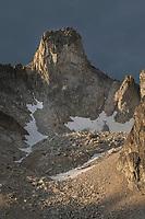 Sawtooth Mountains Idaho