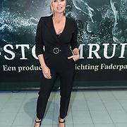 NLD/Leeuwarden/20180908 - Koning Willem Alexander en Beatrix aanwezig bij premiere de Stormruiter, Bridget  Maasland