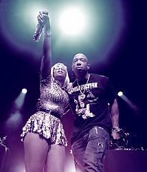 Ja Rule and Ashanti perform at The Warfield Theater on February 17, 2019 in San Francisco, California. 17 Feb 2019 Pictured: JA RULE and ASHANTI. Photo credit: imageSPACE / MEGA TheMegaAgency.com +1 888 505 6342