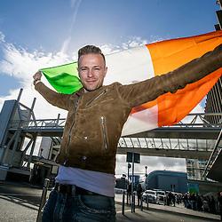 Eurovision depart