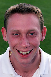 A COWAN.ESSEX COUNTY CRICKET CLUB ..ESSEX PLAYER PHOTOS, April 10, 2000. Photo by Andrew Parsons / i-images..