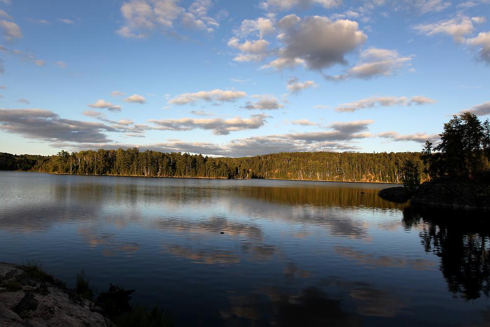 Boundary Waters Canoe Area Wilderness