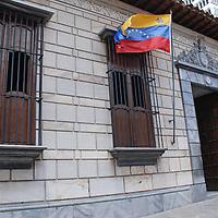 Casa Natal de Simon Bolivar