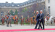 STATE VISIT DAY 2 TO FRANCE OF QUEEN SILVIA AND KING CARL GUSTAF