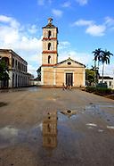 Remedios, Villa Clara, Cuba.
