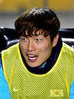 Fifa Men´s Tournament - Olympic Games Rio 2016 - <br /> South Korea National Team - <br /> PARK Dongjin