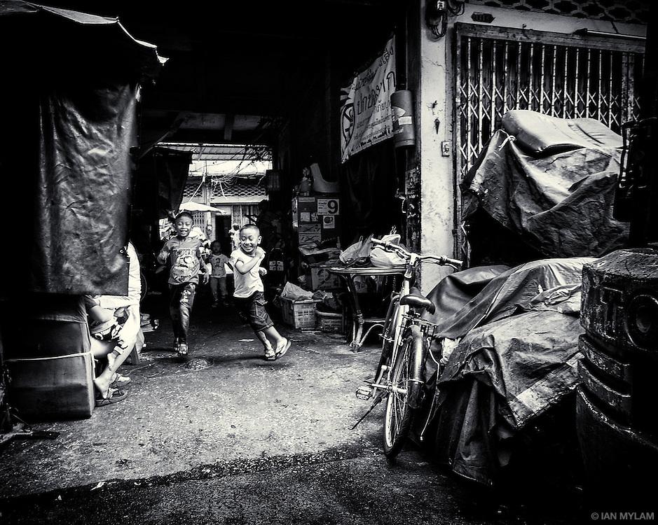 Bangkok, Thailand, 2015