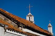Sao Francisco_MG, Brasil...Igreja em Sao Francisco, Minas Gerais...A church in Sao Francisco, Minas Gerais...Foto: LEO DRUMOND / NITRO