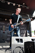 7th Cycle performing at Rock on the Range at Crew Stadium in Columbus, OH on May 22, 2011