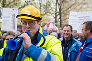 ver.di Vattenfall protest, 06.04.17