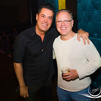 Ivy Social Fridays with B&A & Dj Jimmy Jamm Friday August 28, 2015<br />