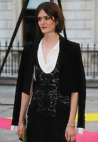 Sam Rollinson, Royal Academy Summer Exhibition 2015 - VIP Preview/Party, Royal Academy of Arts, London UK, 03 June 2015, Photo by Brett D. Cove