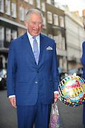 HRH Prince Charles and  Camilla