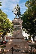 Manuel Fernandes Thomaz monument, Figueira da Foz, Portugal