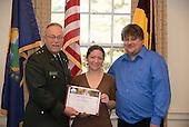 Nic - Service Award