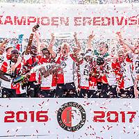 Voetbal 2016-2017