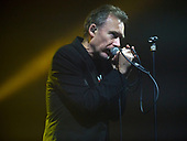 The Jesus and Mary Chain Glasgow 2017