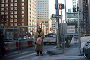 Baltimore, Maryland - December 13, 2013: