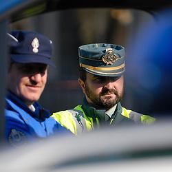 2008/02 Coopération Européenne Gendarmerie / Guardia Civile