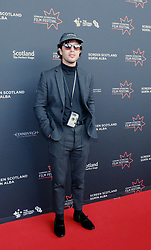 Edinburgh International Film Festival 2019<br /> <br /> Robert The Bruce (World Premiere)<br /> <br /> Pictured: Shane Coffey<br /> <br /> Aimee Todd | Edinburgh Elite media