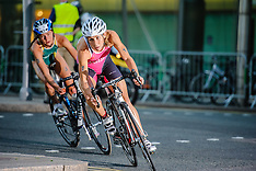 GE Canary Wharf Triathlon - Women